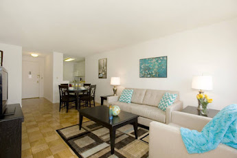 1 bedoom apartment on East 52nd Street