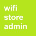WifiStore Admin icon