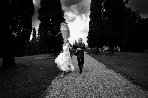 Wedding photographer Eugenio Luti (luti). Photo of 20.04.2017