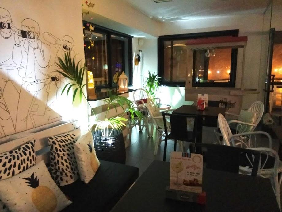 Foto El Balcón Cafe Bar 7