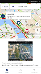 QLDTraffic- screenshot thumbnail