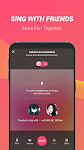 screenshot of StarMaker: Free to Sing with 50M+ Music Lovers
