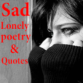 Lonely sad quotes