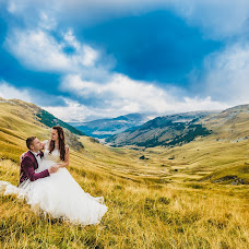 Wedding photographer Adrian Udrea (AdrianUdrea). Photo of 10.04.2016