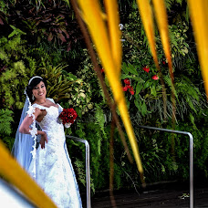Wedding photographer Alejandro Rojas calderon (alejandrofotogr). Photo of 14.07.2016