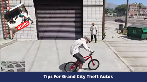 Tips For Grand City Autos hack tool