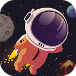 Space Travel: Epic! Icon