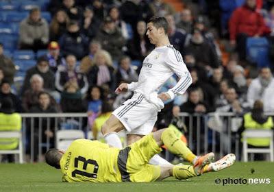 ? Real Madrid : Casilla aurait voulu en venir aux mains avec Zidane