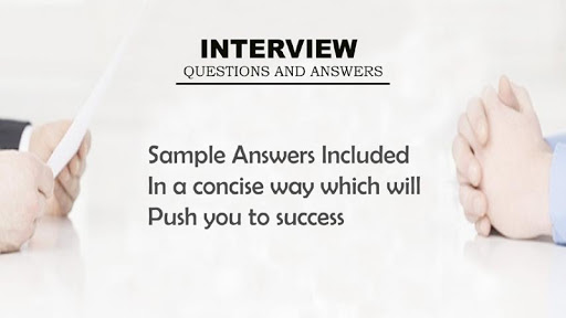 Interview Questions Answers for PC