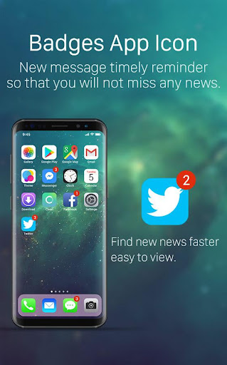 X Launcher for IOS 11: Stylish Theme for Phone X 1.1.2 screenshots 12