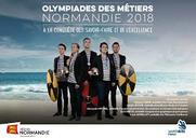 Olympiades des métiers