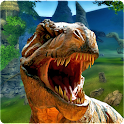 Jurassic Hunter: Survival Game icon