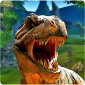 Jurassic Dino Hunting World 3D