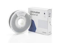 Ultimaker Grey PETG Filament - 2.85mm (0.75kg)