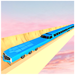 Extreme Limo Car Ramp Racing Impossible Tracks Icon