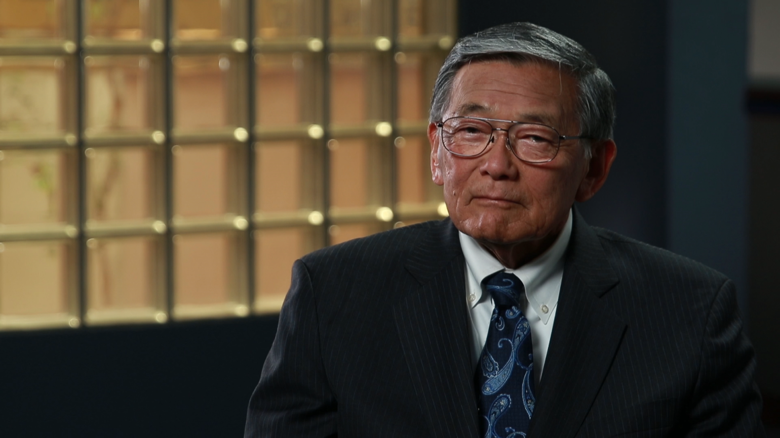 An American Story: Norman Mineta and His Legacy