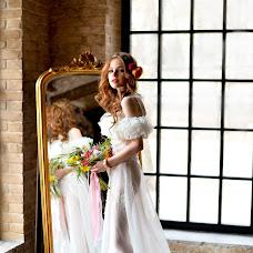 Wedding photographer Anna Timokhina (Avikki). Photo of 06.11.2015