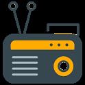 RadioNet Radio Online icon