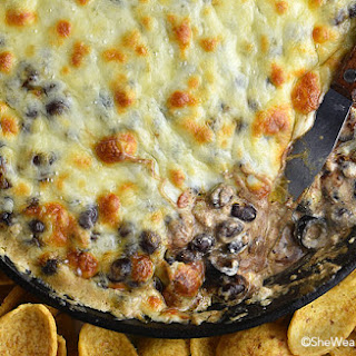 Mexican Bean And Cheese Dip Recipes