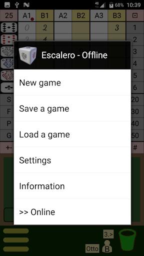 Escalero Dice apkdebit screenshots 7