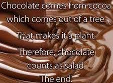 Chocoholic Toffee Bars Recipe