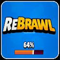 ReBrawl Private Server For Brawl Stars Helper icon