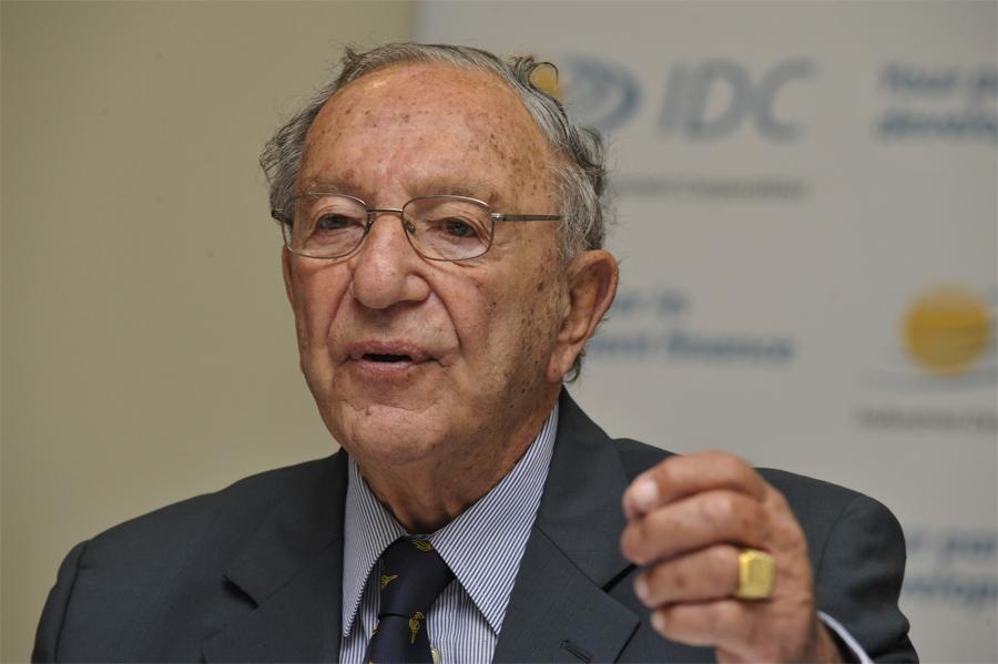 Ben Turok was a principled freedom fighter, says Cyril Ramaphosa - Business Day