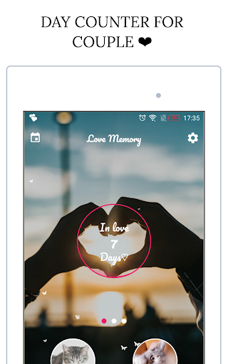Lovedays Counter- Been Together apps D-day Counter 1.0 17
