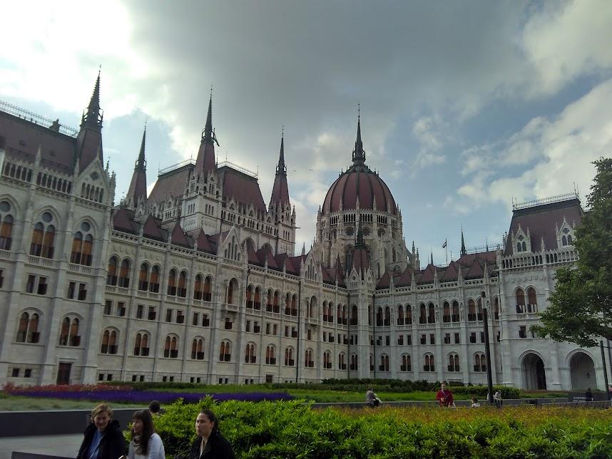 Путешествия: Три столицы Будапешт, Вена, Прага глазами туриста. Будапешт – день первый (часть 4)