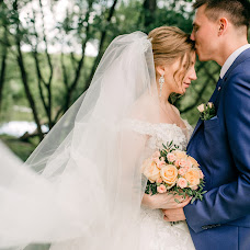 Wedding photographer Angelina Korf (angelinakphoto). Photo of 20.08.2018