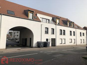 appartement à Willems (59)