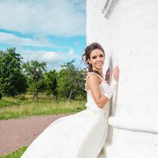 Wedding photographer Ivan Osipov (HappyPhoto). Photo of 22.08.2015