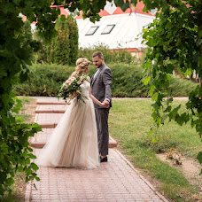 Wedding photographer Ekaterina Ibragimova (kotofffskii). Photo of 14.12.2018