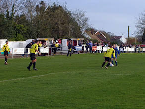 Photo: 26/04/06 v Mid Annandale (SoS League) 4-0 - contributed by Mike Latham