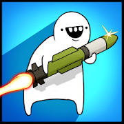 Missile Dude RPG Mod Cho Android