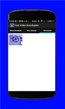 FB Video Download 2018 APK Latest Version Download - Free Video