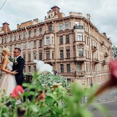 Wedding photographer Anya Agafonova (anya89). Photo of 03.07.2017