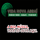 Web Rádio Vida Nova Assaí Download on Windows