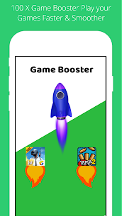 100X Game Booster Pro (Cracked) 2