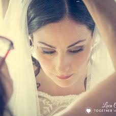 Wedding photographer Luca Colandrea (TWPlc). Photo of 22.12.2016
