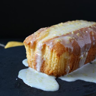 Sour Cream Lemon Loaf Recipes