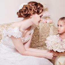 Wedding photographer Mariya Burmistrova (curlymary). Photo of 14.07.2013