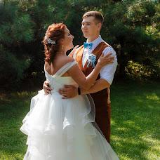 Wedding photographer Ekaterina Govorina (kategovorina). Photo of 29.03.2019