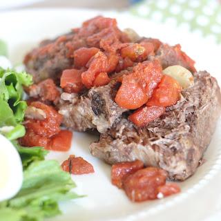 Slow Cooker Italian Roast