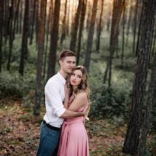 Wedding photographer Aleksandr Vinogradov (sanchous89). Photo of 01.09.2017