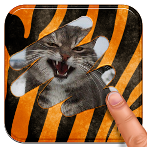 Scratch and guess the animal for PC and MAC