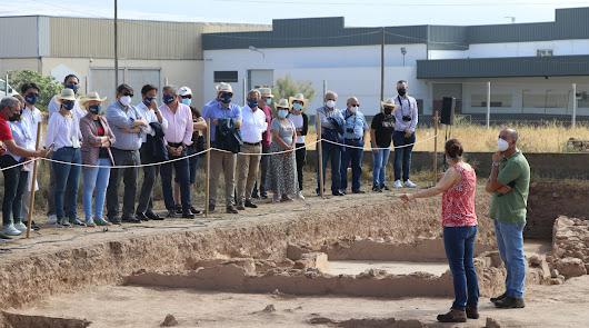 Expectación por el gran 'museo al aire libre' que será Ciavieja
