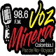 Voz Minera De Colombia 98.6 Fm Download on Windows