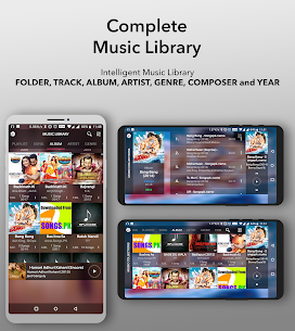 Music Player 3D Surround 7.1 (FREE) 5