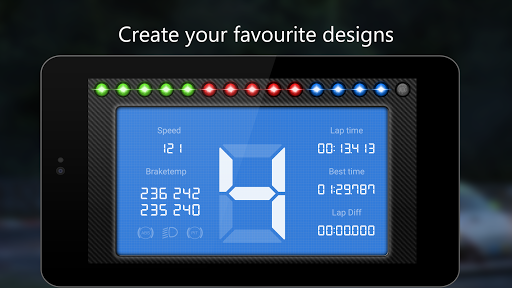 SIM Dashboard screenshot 9